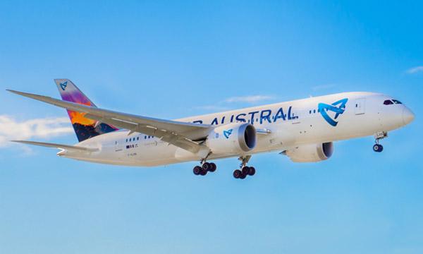 Air Austral toujours engagée pour la desserte de Mayotte