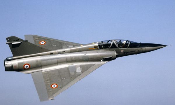 Le Mirage 2000N, trente ans d'opérations au service de la dissuasion nucléaire française
