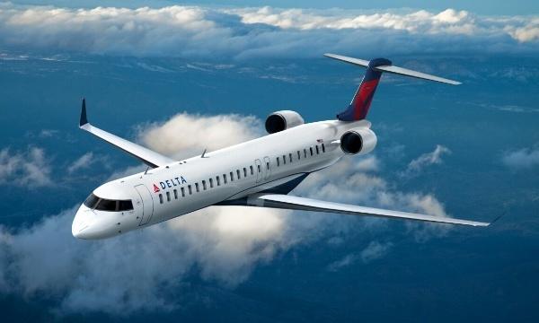 Delta Air Lines acquiert 20 CRJ 900 et devient l'opératrice de lancement de la cabine Atmosphère