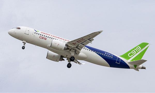 La certification des avions, un défi pour la Chine