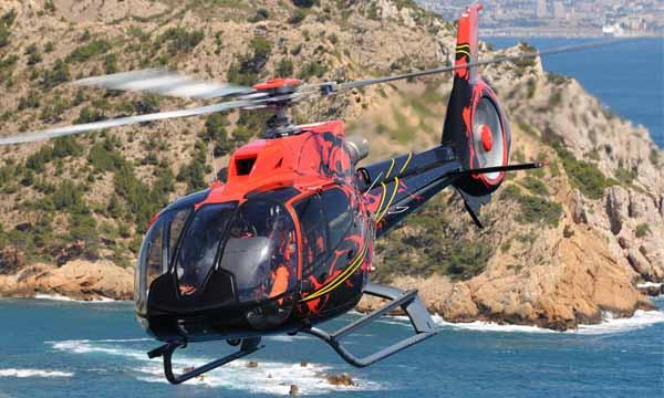 Airbus et Safran renforcent la compétitivité de la famille Ecureuil