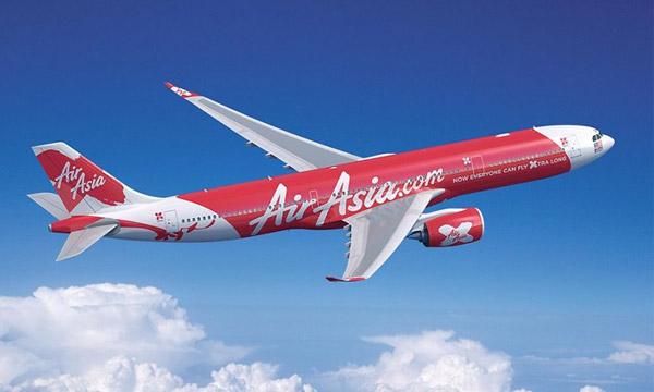 AirAsia discute toujours avec Airbus de sa commande d'A330neo et en envisage davantage