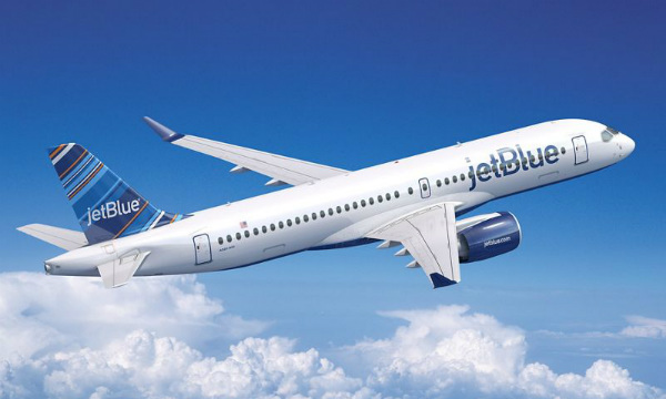 JetBlue commande 60 Airbus A220-300