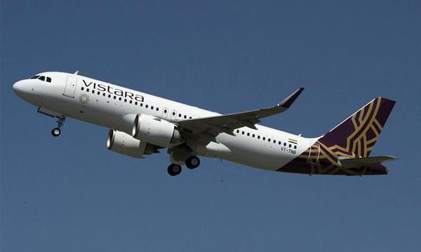 Vistara s'apprête à signer des contrats de 3 milliards de dollars avec Airbus et Boeing