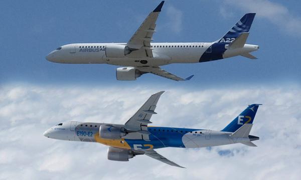 Airbus-Boeing, un duopole intouchable comme jamais