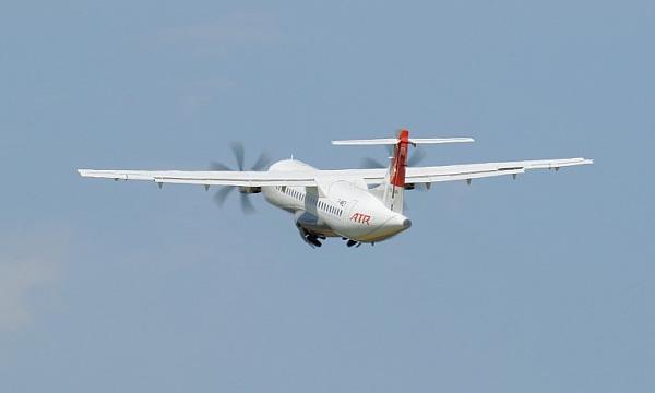 ATR annonce cinq contrats avant le salon de Farnborough