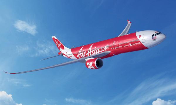 Tony Fernandes détaille ses projets pour AirAsia X et ses nouveaux Airbus A330neo