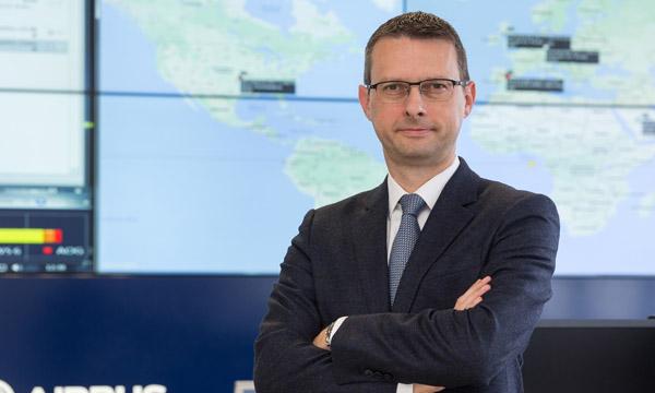 Stephan Miegel (Airbus DS) : « Tout le monde attend d'en apprendre plus sur SmartForce »