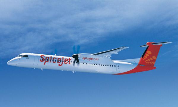 Bombardier valide le Q400 de 90 places