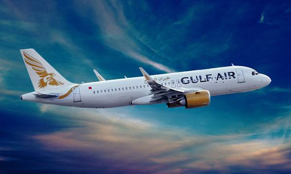 En images : Gulf Air, nouvelle compagnie opératrice de l'Airbus A320neo
