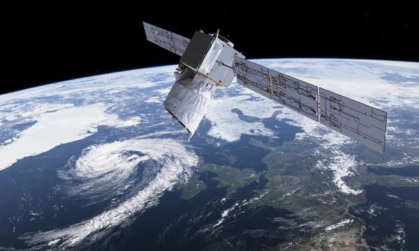 Aeolus, le dieu satellite des vents terrestres en orbite !