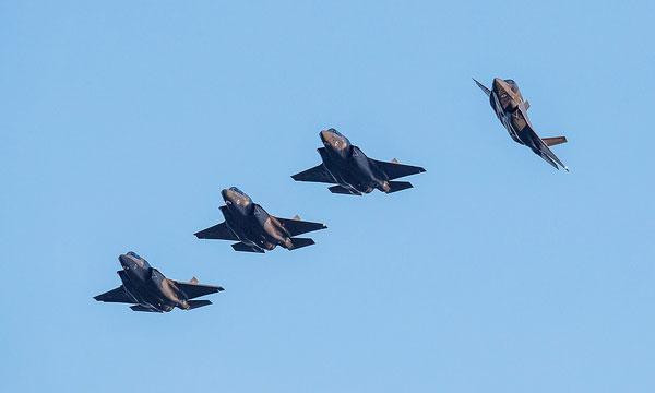 Lockheed Martin, géant incontesté de l'industrie de Défense