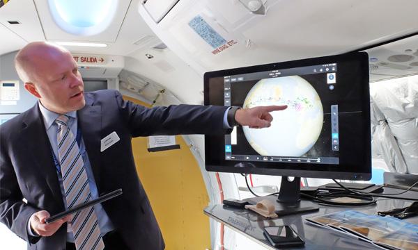 Support : Comment la famille 737 MAX de Boeing entre dans l'ère du data analytics