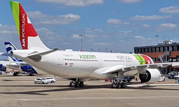 TAP Air Portugal prévoit une importante expansion pour 2019