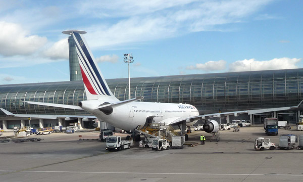 Air France is ready to launch its programme to upgrade its Airbus A330 fleet