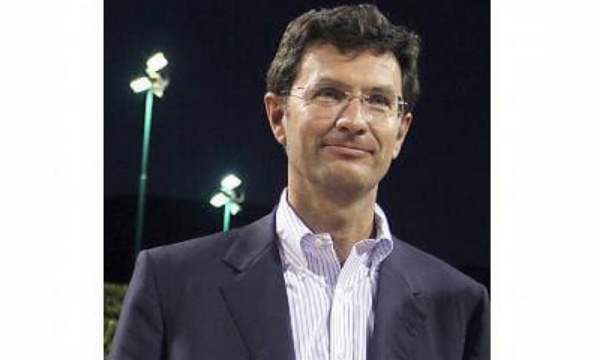 ATR se choisit Stefano Bortoli comme président exécutif