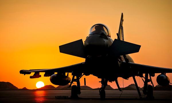 L'achat de 24 Eurofighter par le Qatar devient effectif