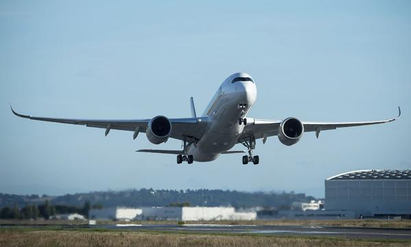 Avec l'Airbus A350-900ULR, Singapore Airlines renoue avec les vols commerciaux les plus longs au monde