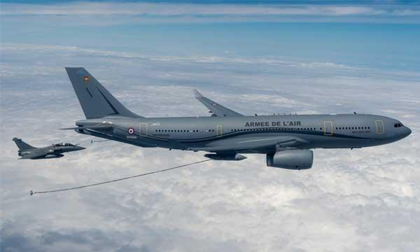 « Préparer l'arrivée d'un avion dans les forces, ce n'est pas simplement la livraison de l'appareil »