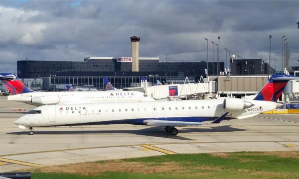 Nouveaux allongements des intervalles de maintenance pour la famille CRJ de Bombardier aux US