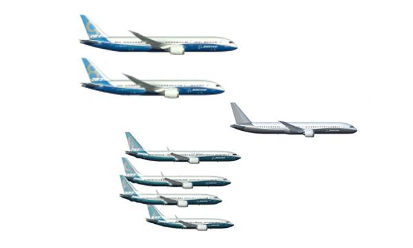Le NMA de Boeing avance mais peine encore à convaincre
