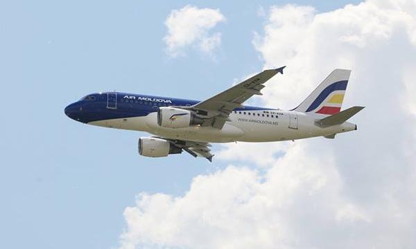 Air Moldova est privatisée et vendue à Blue Air