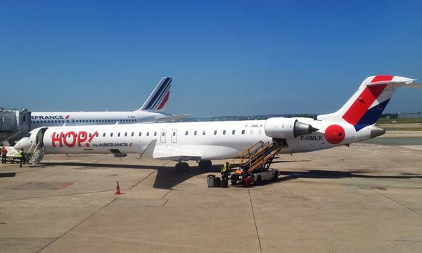 Quelle future flotte continentale pour Air France-KLM ?