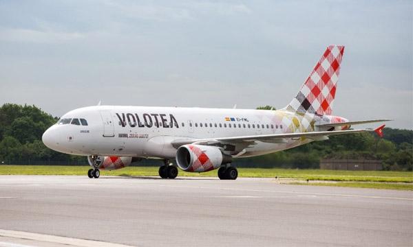 Volotea se renforce à Bordeaux et veut réduire sa saisonnalité