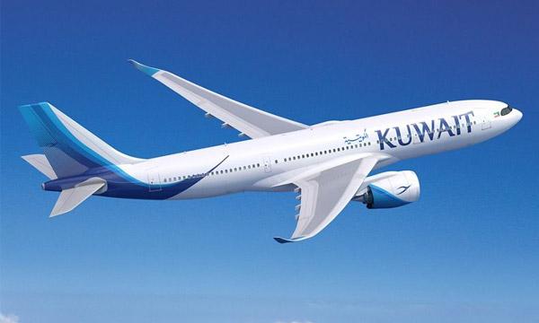 Kuwait Airways reprend le titre de cliente de lancement de l'Airbus A330-800