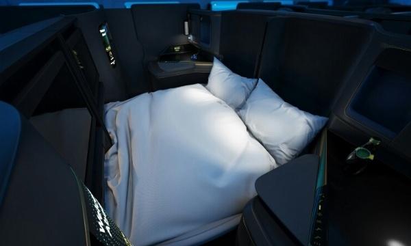 La coentreprise entre Boeing et Adient dans les sièges avions est opérationnelle