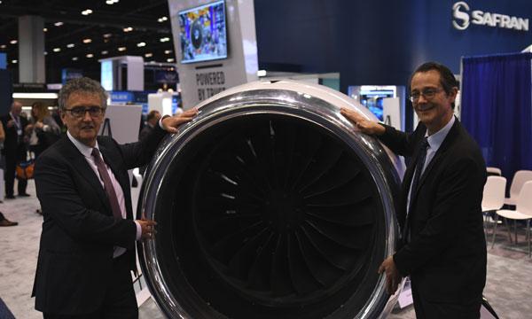 Dopé par Netjets, le Silvercrest de Safran intéresse d'autres avionneurs