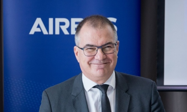 Philippe Mhun, Airbus: The goal is to have 100 airlines and 10 000 planes connected to Skywise by the end of 2019
