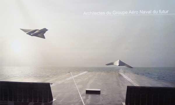 Les catapultes électromagnétiques s'invitent dans les discussions sur le futur porte-avions français