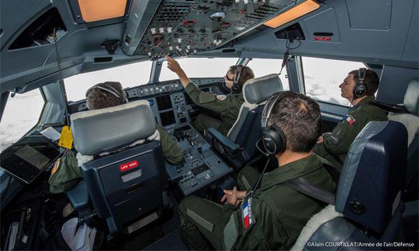 Comment le ravitaillement en vol se transforme sur l'A330 MRTT