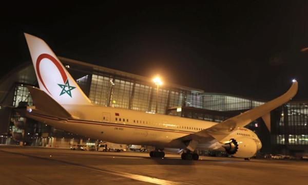 Royal Air Maroc se prépare à accueillir deux nouveaux types d'appareils