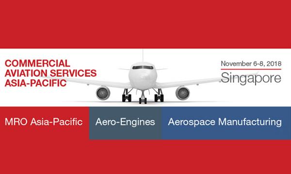 Maintenance aéronautique : Le Journal de l'Aviation présent à MRO Asia-Pacific 2018