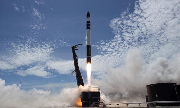 Les petites fusées arrivent