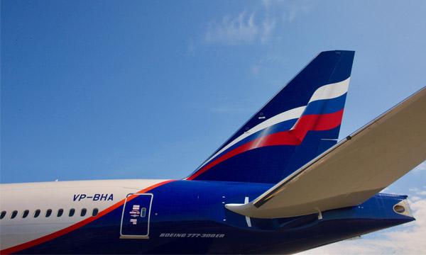 Aeroflot se donne des objectifs pour ses 100 ans