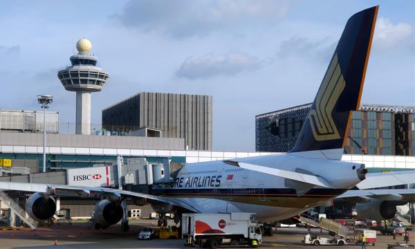 Maintenance aéronautique : la grande ruée vers l'Est