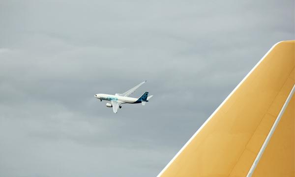 Le nouvel Airbus A330-800 cherche ses clients