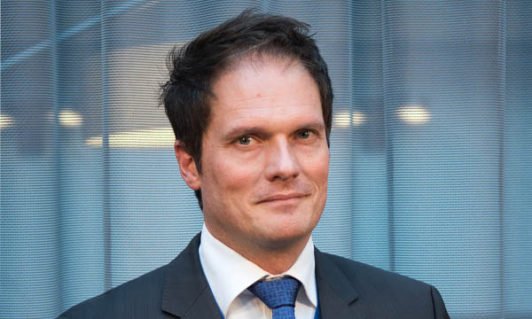 Matthieu Louvot (Airbus Helicopters):