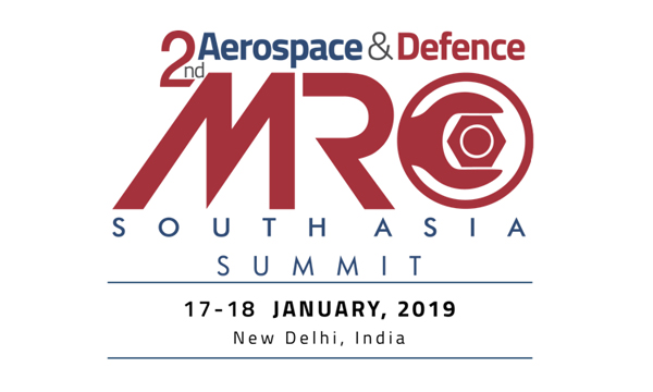 Inde : Le Journal de l'Aviation partenaire d'Aerospace and Defence MRO South Asia Summit 2019