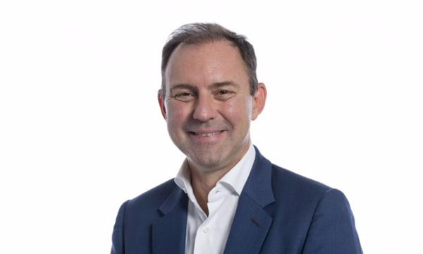 André-Hubert Roussel succède à Alain Charmeau à la tête d'ArianeGroup