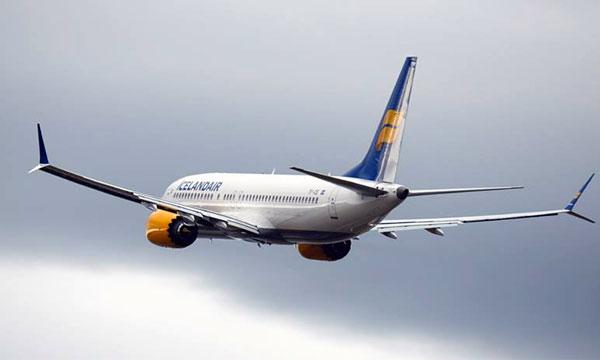 Icelandair abandonne son projet de rachat de Wow Air