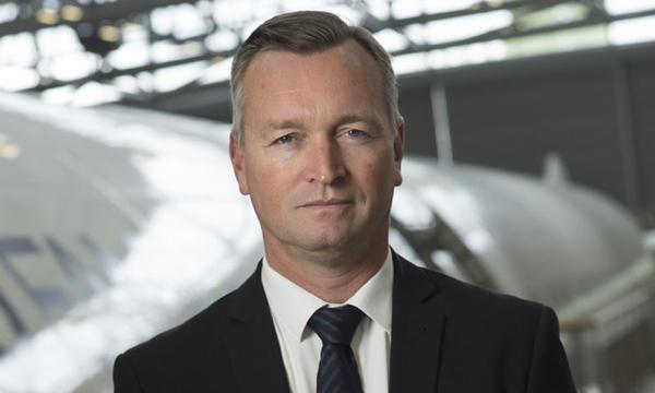 Avec DDMS, la digitalisation d'Airbus va prendre une nouvelle dimension
