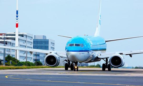 La tension monte entre les syndicats d'Air France et ceux de KLM