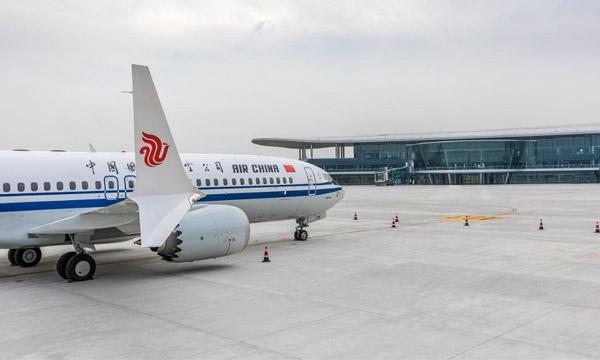 L'accord entre les Etats-Unis et la Chine réveille l'appétit de Boeing