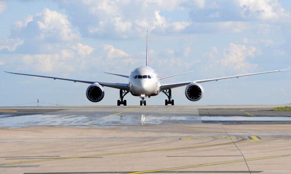 L'IATA lance une plateforme de partage de données sur les turbulences