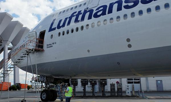 Collins Aerospace équipe 700 avions du groupe Lufthansa d'une nouvelle liaison de données/voix