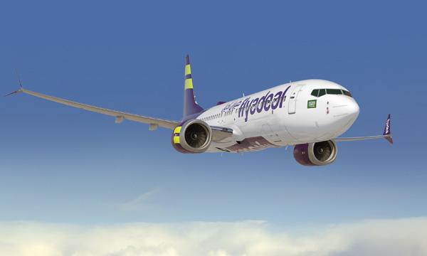 Flyadeal passe à Boeing et s'engage sur cinquante 737 MAX